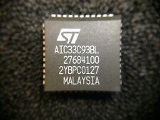 AIC33C93BL ST MICRO 2 UNITS