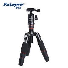 Fotopro Mini M-4S Camera&DV tripod,Light-weight portable SLR camera tripod Nikon