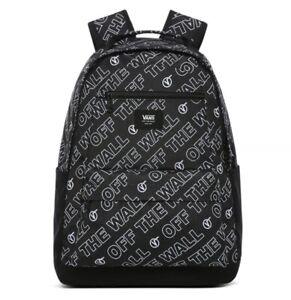 Vans Startle Backpack Black Dimension
