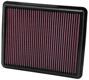 K&N Replacement Air Filter for Kia Optima 1.7d (2012 > 2017)