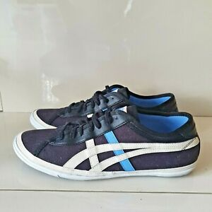 Men's Asics Onitsuka Tiger Shoes Mens US 10 D3B1N GC Free Post
