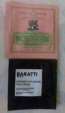 LE COUVENT DES MINIMES - BARATTI - soins visages échantillons 1 et 2 ml