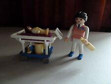 Playmobil Hospital Nurse avec bébé Kim 3979