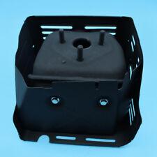 Remplacement honda petites d'échappement du moteur silencieux pour s'adapter à GX390 d'échappement bouclier thermique