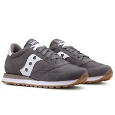 Scarpe uomo Saucony Jazz Original S2044 434 grigio sneakers sportivo calzature
