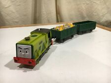 Motorized Scruff the Scruncher Set for Thomas and Friends Trackmaster Railway