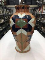 Vaso vintage italiano in Ceramica anni 70