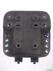 G-Code HSP D3 601 Single Rifle Magazine Carrier Holster w/  R-1 Molle 556 223