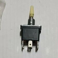 Jlg 4360331 4360331s Toggle Switch Dpdt 400s600s Series
