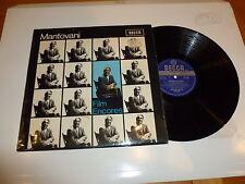 MANTOVANI & His Orchestra - Film Encores - 1958 DECCA Label 12-Track Vinyl LP
