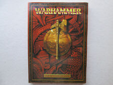 WARHAMMER Le Jeu Des Batailles Fantastiques 2000 Text in French