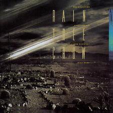 RAIN TREE CROW - CD usato/used