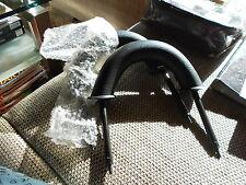 2 x Kopfstütze Überrollbügel Bügel hinten Peugeot 206 CC BJ02