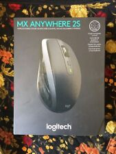 Logitech MX Anywhere 2S Wireless Mouse Free Fast Shipping