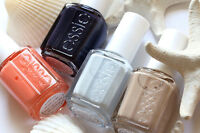 Essie Polish Resort Fling Collection ✦ Full Size 0.46oz ✦ Select From 4 Colors