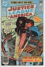 Justice League of America #186 (Jan. 1981, DC)