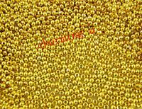 5 Cristalli cristallo di Rocca Craked Perline Perle Sassi Separatori Bijoux Top