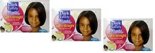 3x Dark and Lovely - Relaxer / Glättungscreme Beautiful Beginnings Normal Hair