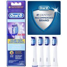 braun Oral-B Pulsonic 2er Aufsteckbürsten