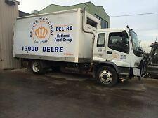 Truck Isuzu 700