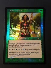 GERARCA NOBILE - NOBLE HIERARCH FOIL JUDGE ENG - MTG MAGIC [MF]