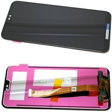Replacement LCD Touch Screen Assembly Black For Huawei P20 Lite UK