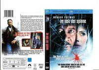 Im Netz der Spinne - Morgan Freeman   DVD