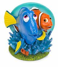 Penn Plax Finding Nemo Dory & Marlin 4'' 6'' Fish Ornament Aquarium Decoration