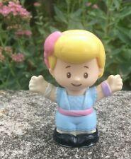 Fisher Price Little People Disney Pixar Toy Story 4 Bo Peep figure F/S