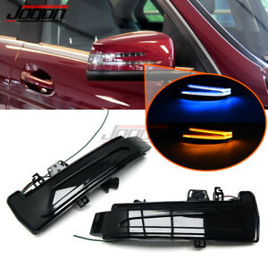 For Benz A B C E S CLA GLA CLS W176 W246 W204 W212 LED Dynamic Turn Signal Light