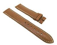 IWC Original  Uhrenarmband braun 18mm,  für Vintage Uhren