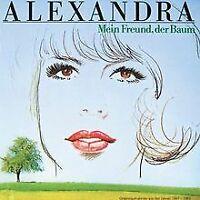 Mein Freund Der Baum von Alexandra   CD   Zustand gut