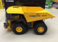 Rare!! XCMG XDE360 Super Large Mine Dump Truck 1/50 DieCast Model