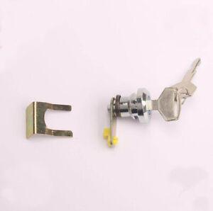 Lock Cylinder Key Cylinder For Kobelco SK140 SK200 SK210 SK230-6E-8 Excavator