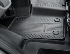 ORIGINAL Ford Gummimatten Fußmatten Satz TOURNEO CUSTOM / TRANSIT vorne 2021104