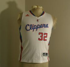 Youth Boys ADIDAS NBA Los Angeles CLIPPERS Blake GRIFFIN #32 Basketball Jersey M