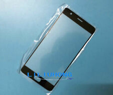 Black Front Screen Glass Panel Lens Replace For OnePlus 3 3T A3000 A3003