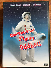 UNIDENTIFIED FLYING ODDBALL ~ 1979 WALT DISNEY Clásica R1 Anchor Bay US DVD