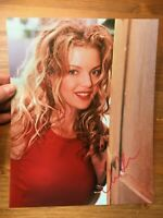 Buffy hand signed autograph 8x10 photo Clare Kramer Glory