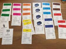 COPPA del mondo di monopolio FRANCIA EDIZIONE 98 T101 di ricambio sostituzione proprietà