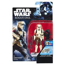 "Star Wars Rogue One Shoretrooper 3.75"" Figure by Hasbro (C1370)"