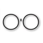 Davidoo-Brillen