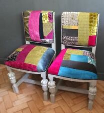 Dining Chairs with Custom Bundle 8 Pieces