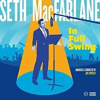 SETH MACFARLANE - IN FULL SWING   CD NEU