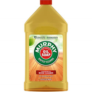 Murphys Oil Soap, 32-Ounce