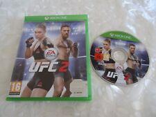 @ UFC 2 @ Jeu Microsoft XBOX ONE