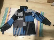 9b8ea0737 Quiksilver Ski Jackets for Boys 2-16 Years