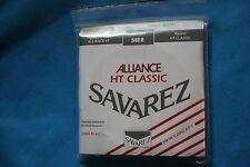 Savarez Alliance HT Classic Normal Tension Strings, 540R