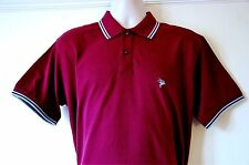 PEGASUS TWO TONE POLO SHIRT 5 AIRBORNE PARA PARATROOPER 16 AIR ASSAULT MILITARY