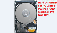 "160GB 250GB 320GB 500GB 750GB HDD 2.5""SATA 7200 RPM SATA Laptop Hard Disk Drive"